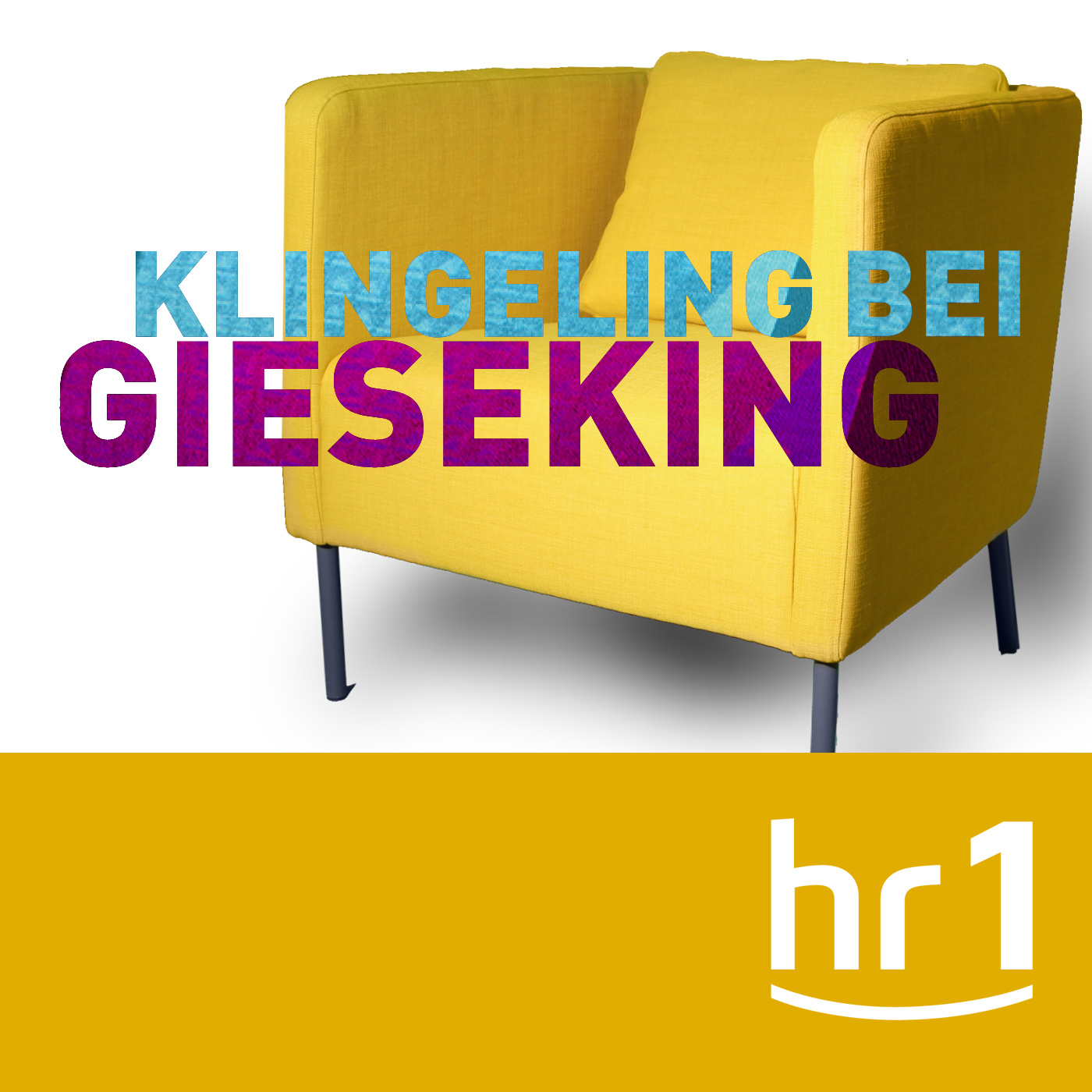 hr1 Klingeling bei Gieseking